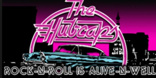 The Fabulous Hubcabs Fundraiser
