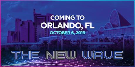 The New Wave Movement - Orlando, FL tickets