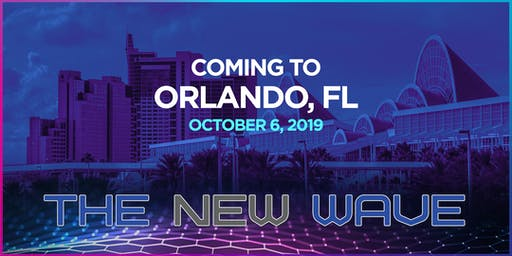 The New Wave Movement - Orlando, FL