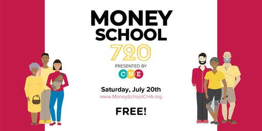 Money School 720