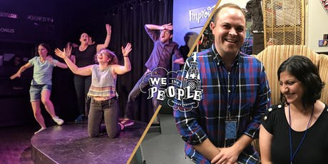 We The People Improv Festival: Listen, Stupid + Neighbors tickets