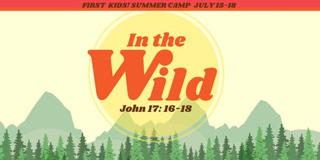 In the Wild: Summer Kids Camp tickets