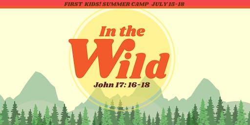 In the Wild: Summer Kids Camp