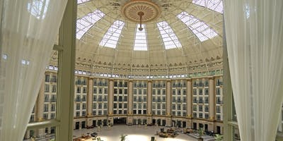 West Baden Springs Behind-the-Scenes Tours