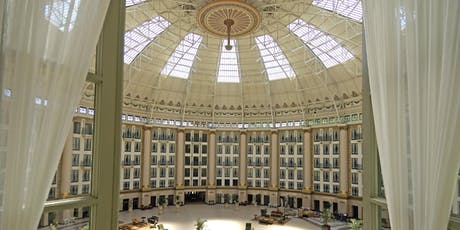 West Baden Springs Behind-the-Scenes Tours tickets