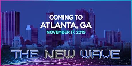 The New Wave Movement - Atlanta, GA tickets