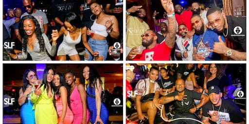 Suite Life Fridays Birthday Bash Weekend Kickoff At Suite Lounge