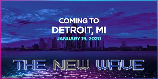 The New Wave Movement - Detroit