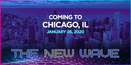 The New Wave Dance Movement - Chicago tickets