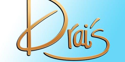 DRAIS BEACH CLUB LAS VEGAS #1 POOL PARTY