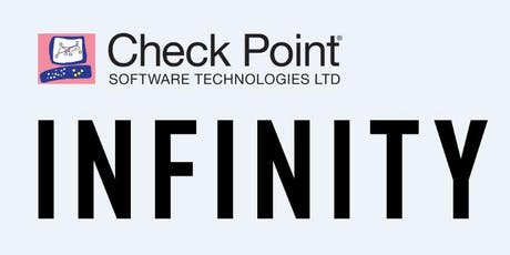 You're Invited! Check Point - Westcon Infinity Lunch & Learn  tickets