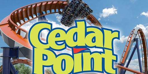 Ivy Tech Fort Wayne Cedar Point Bus Trip 2019
