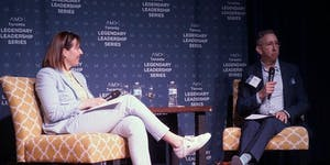 Legendary Leadership with Colleen Moorehead