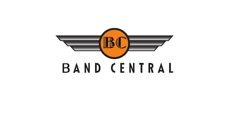 Band Central duo featuring Rob Fried and Ron Ciccia tickets
