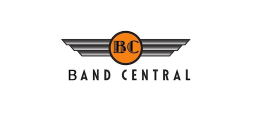 Band Central duo featuring Rob Fried and Barry Blumenfield