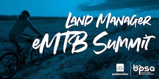 Pacific Northwest eMTB Summit