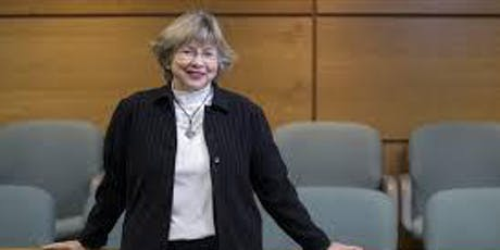 RUM Annual Dinner with Judge Rosemary Collins tickets