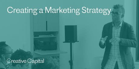 Online Workshop: Creating a Marketing Strategy, with Dread Scott tickets