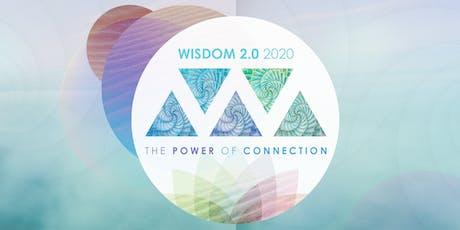 Wisdom 2.0 2020  tickets