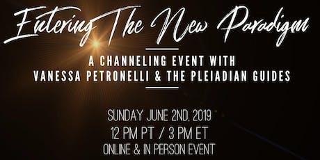 Pleiadian Channeling