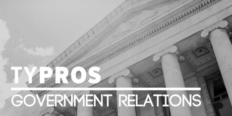 TYPROS Government Relations: June Meeting tickets