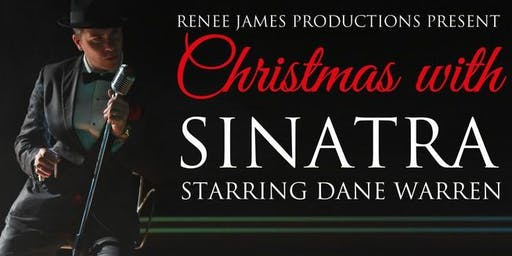 Christmas with Sinatra - Abbotsford