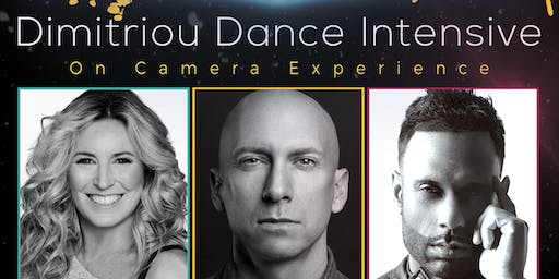 Dimitriou Dance Intensive: On Camera Experience