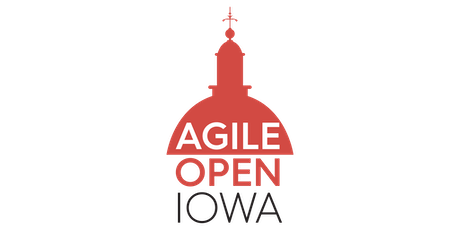 Agile Open Iowa - Des Moines, IA tickets