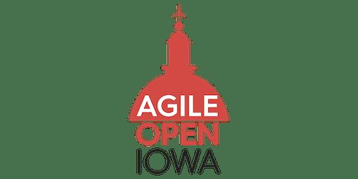 Agile Open Iowa - Des Moines, IA