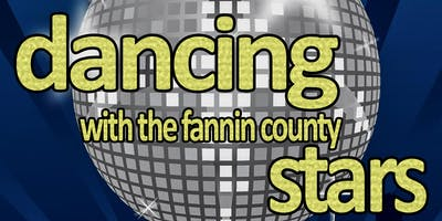 Dancing With the Fannin County Stars