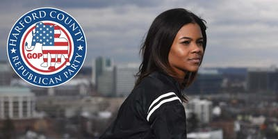 RCCHC Lincoln Reagan Dinner with Candace Owens!