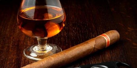 Cigar Night Fundraiser
