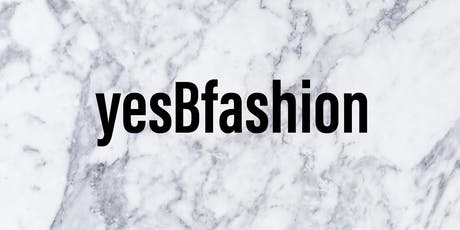 YesBfashion Charity Event  tickets