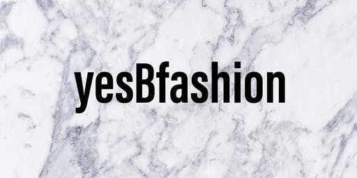 YesBfashion Charity Event
