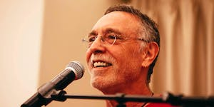 Peace of My Heart: Workshop with Krishna Das