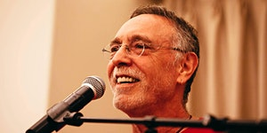 Peace of My Heart: Workshop with Krishna Das - SOLD OUT