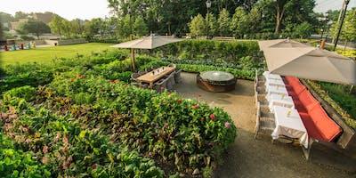 Artisan Garden Party