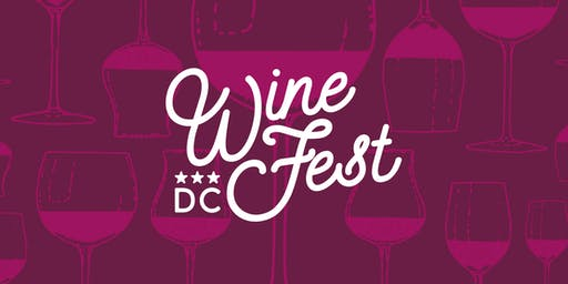 DC Wine Fest! Spring Edition