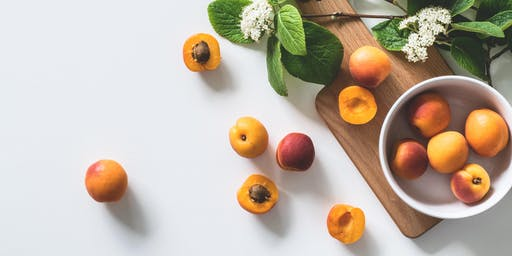 Simply in Season: Just Call Me Peaches