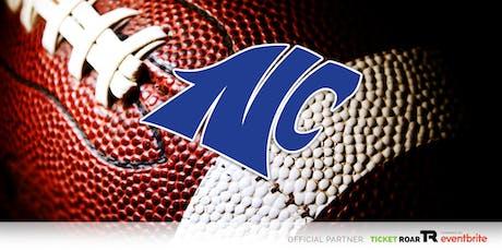 North Crowley vs Arlington Martin Varsity Football tickets