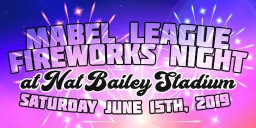 Mabel League at the Nat