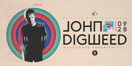 John Digweed Warehouse Experience[3]Denver  tickets