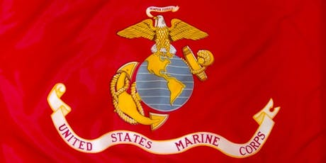 CITYWIDE USMC 244TH BIRTHDAY BALL tickets