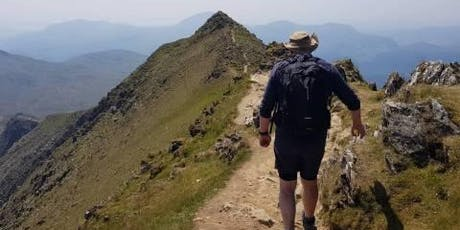 Walk Up Mount Snowdon tickets