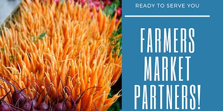 Sugar Land Farmers Market + More tickets