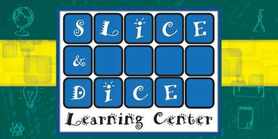Slice and Dice Learning Center's Summer Program
