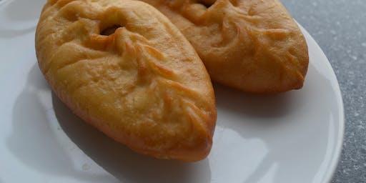 Lunch 'n' Learn: Jamaican Patties