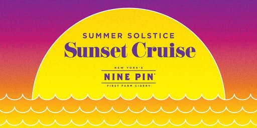 Summer Solstice Sunset Cruise