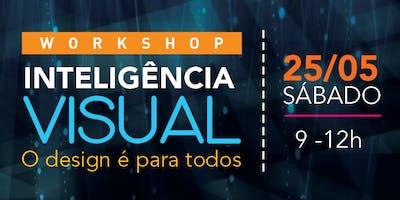 Workshop - Inteligência Visual - O Design é para Todos