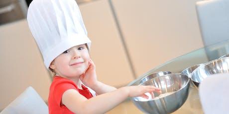 Little chefs Dulwich with Kids En Cuisine  tickets